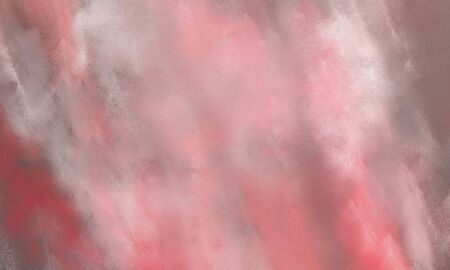 abstract background with rosy brown, gray gray and pastel pink color and space for text