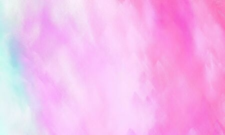 abstract background with pastel pink, violet and neon fuchsia color and space for text