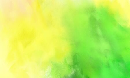 abstract background with khaki, moderate green and yellow green color and space for text or image