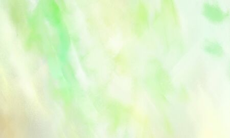 beautiful grungy brushed background with colorful beige, tea green and pale green painted color. Stock fotó