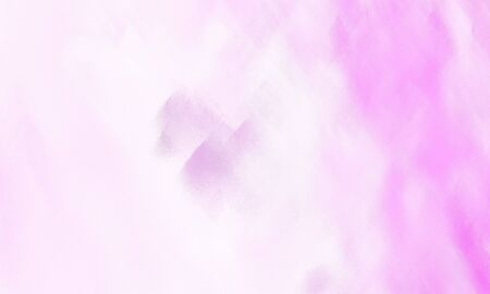 beautiful grungy brushed illustration graphic with colorful lavender blush, pastel pink and violet painted color.