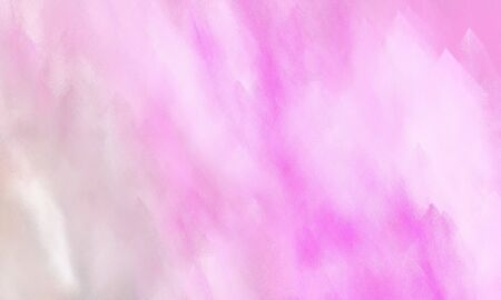 beautiful brushed background with colorful pastel pink, violet and plum painted color. Stock fotó