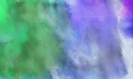 abstract background with cadet blue, light slate gray and lavender blue color and space for text