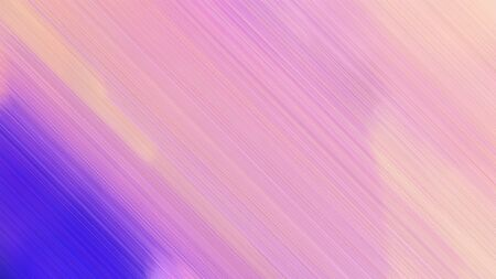 abstract concept of diagonal motion speed lines with pastel magenta, blue violet and medium orchid colors. good as background or backdrop wallpaper.