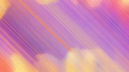 diagonal lines background or backdrop with pastel violet, skin and moderate violet colors. digital abstract art. Stock fotó