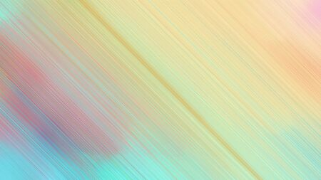 abstract concept of diagonal motion speed lines with pastel gray, sky blue and rosy brown colors. good as background or backdrop wallpaper. Stock fotó