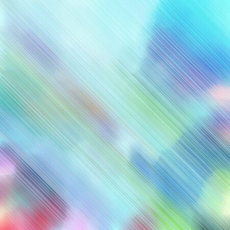 futuristic concept of diagonal motion speed lines with pastel blue, light blue and steel blue colors. good as background or backdrop wallpaper. square graphic.