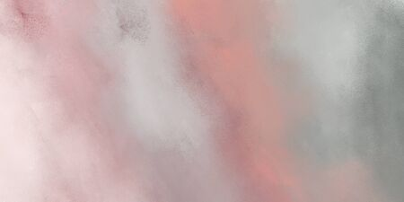 abstract grunge art painting with pastel purple, misty rose and gray gray color and space for text. can be used as texture, background element or wallpaper. Zdjęcie Seryjne - 133394299