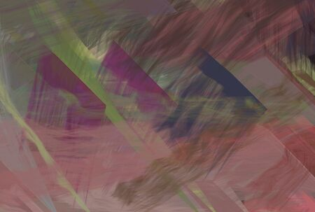 abstract futuristic line design with pastel brown, antique fuchsia and very dark violet color. can be used as wallpaper, texture or graphic background. Zdjęcie Seryjne