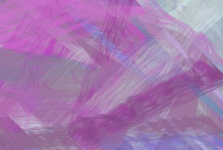 abstract antique fuchsia, pastel blue and pastel purple color background illustration. can be used as wallpaper, texture or graphic background. Zdjęcie Seryjne - 133393411