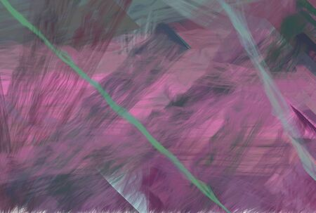 abstract old lavender, antique fuchsia and dark slate gray color background illustration. can be used as wallpaper, texture or graphic background. Zdjęcie Seryjne
