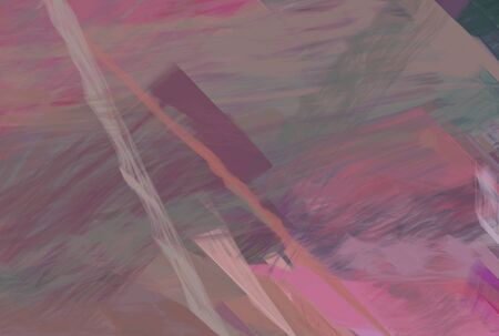 abstract old lavender, rosy brown and dark slate gray color background illustration. can be used as wallpaper, texture or graphic background.