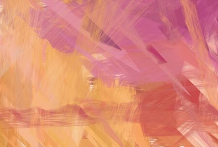 abstract dark salmon, indian red and burly wood color background illustration. can be used as wallpaper, texture or graphic background. Zdjęcie Seryjne