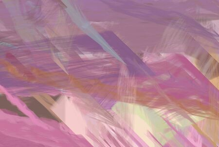 abstract futuristic line design with rosy brown, antique fuchsia and baby pink color. can be used as wallpaper, texture or graphic background. Zdjęcie Seryjne - 133393934
