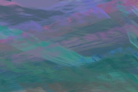 abstract futuristic line design with teal blue, slate gray and antique fuchsia color. can be used as wallpaper, texture or graphic background. Zdjęcie Seryjne - 133416520