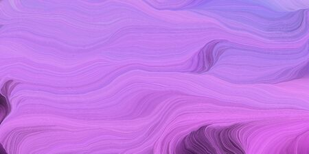 abstract design swirl waves. can be used as wallpaper, background graphic or texture. graphic illustration with orchid, very dark magenta and moderate violet colors.
