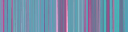 stripe pattern. horizontal header graphic. cadet blue, pale violet red and antique fuchsia colors. Zdjęcie Seryjne