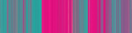 abstract horizontal banner background with stripes and slate gray, medium violet red and antique fuchsia colors.