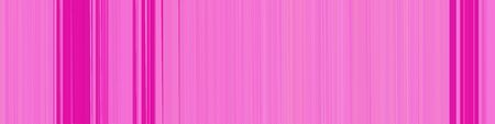 abstract horizontal banner background with stripes and orchid, deep pink and neon fuchsia colors.
