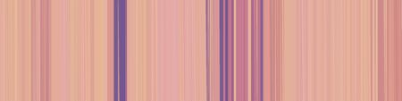 multicolored horizontal header banner with stripes and tan, antique fuchsia and rosy brown colors. Zdjęcie Seryjne