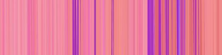 abstract horizontal banner background with stripes and light coral, dark orchid and indian red colors. Banque d'images - 133825859