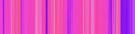 multicolored horizontal header banner with stripes and neon fuchsia, blue violet and hot pink colors.