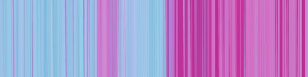abstract horizontal banner background with stripes and orchid, sky blue and mulberry  colors. Zdjęcie Seryjne