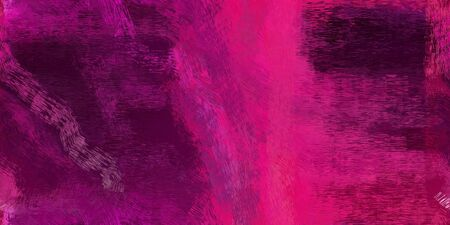 repeating pattern. grunge abstract background with dark pink, very dark pink and medium violet red color. can be used as wallpaper, texture or fabric fashion printing. Zdjęcie Seryjne