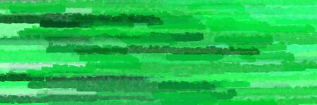 lime green, light green and forest green colors grunge texture graphic background with horizontal strokes Stok Fotoğraf