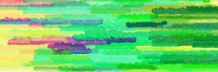 various horizontal stripes graphic illustration with medium sea green, khaki and medium aqua marine colors