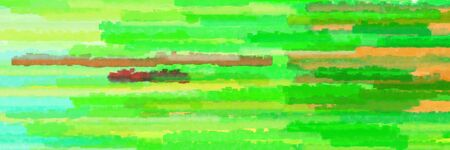 various horizontal lines background graphic with lime green, dark khaki and yellow green colors