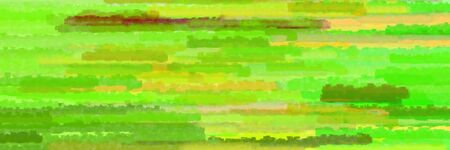 various horizontal lines background graphic with yellow green, pastel orange and olive drab colors