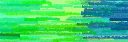 various horizontal lines texture graphic with medium sea green, teal and pale green colors