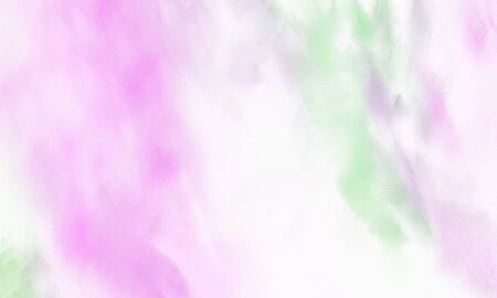abstract background with lavender, white smoke and pastel pink color and space for text