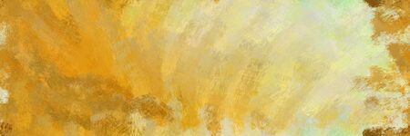 abstract seamless pattern brush painted texture with golden rod, pastel gray and khaki color. can be used as wallpaper, texture or fabric fashion printing.