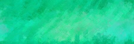 endless pattern. grunge abstract background with light sea green, medium aqua marine and dark cyan color. can be used as wallpaper, texture or fabric fashion printing. 스톡 콘텐츠