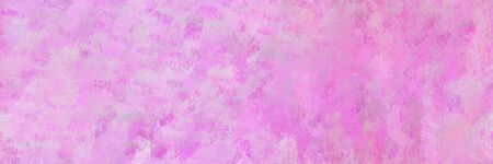seamless pattern design. grunge abstract background with plum, thistle and orchid color. can be used as wallpaper, texture or fabric fashion printing. 스톡 콘텐츠