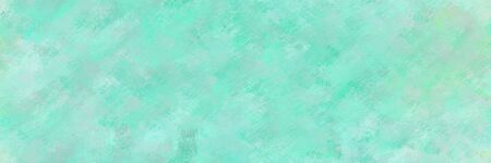 abstract seamless pattern brush painted background with light blue, aqua marine and powder blue color. can be used as wallpaper, texture or fabric fashion printing.