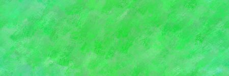 abstract seamless pattern brush painted design with pastel green, medium sea green and medium aqua marine color. can be used as wallpaper, texture or fabric fashion printing.