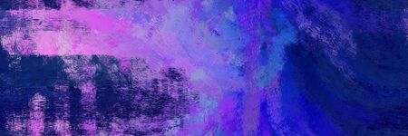 seamless pattern. grunge abstract background with midnight blue, orchid and slate blue color. can be used as wallpaper, texture or fabric fashion printing.