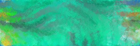 endless pattern. grunge abstract background with medium sea green, dark khaki and dark sea green color. can be used as wallpaper, texture or fabric fashion printing. 스톡 콘텐츠