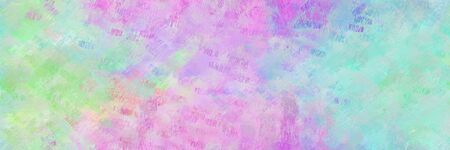 seamless pattern art. grunge abstract background with light gray, sky blue and plum color. can be used as wallpaper, texture or fabric fashion printing.