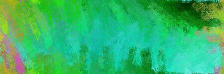 endless pattern. grunge abstract background with medium sea green, dark khaki and forest green color. can be used as wallpaper, texture or fabric fashion printing. 스톡 콘텐츠