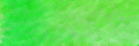 abstract seamless pattern brush painted background with pastel green, lime green and light green color. can be used as wallpaper, texture or fabric fashion printing.