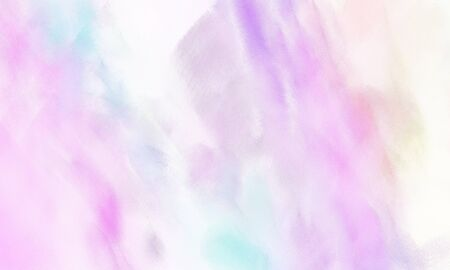 abstract brushed background with lavender, pastel pink and thistle color and space for text