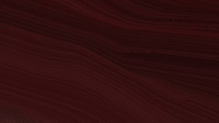 simple colorful modern soft swirl waves background design with very dark pink, very dark magenta and very dark red color.