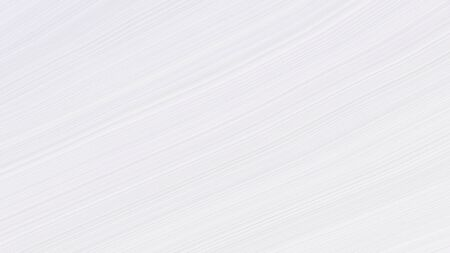simple elegant curvy background design with lavender, snow and light gray color.