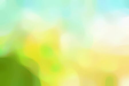 unfocused universal background graphic with yellow green, khaki and green yellow colors and space for text or image.