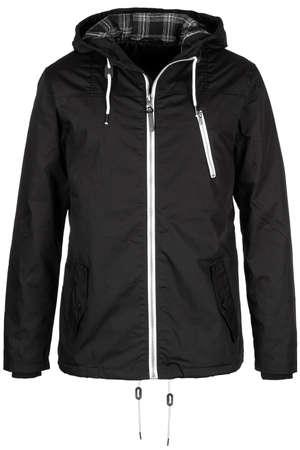 warm jacket: Warm jacket