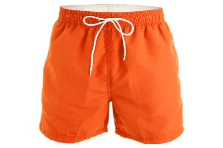 Men shorts for swimming Reklamní fotografie - 65661559